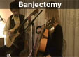 YouTube video of Kinloch Nelson playing Banjectomy