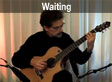 YouTube video of Kinloch Nelson playing Waiting